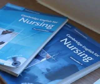 約20種類の職種に対応した医療英語専門のオンラインレッスン