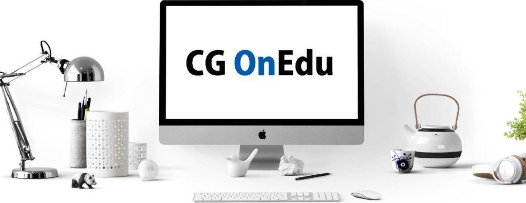 CG ESL Center Online, CG On Edu