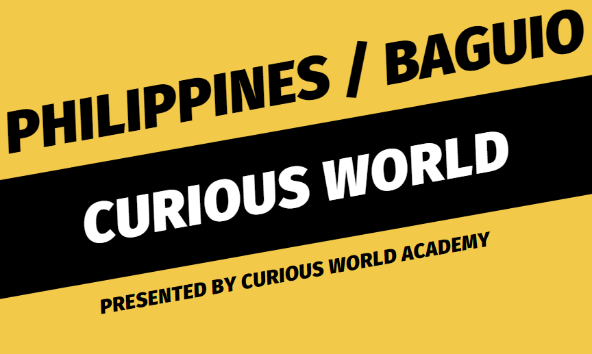 CURIOUS WORLD ACADEMY, CURIOUS WORLD ONLINE