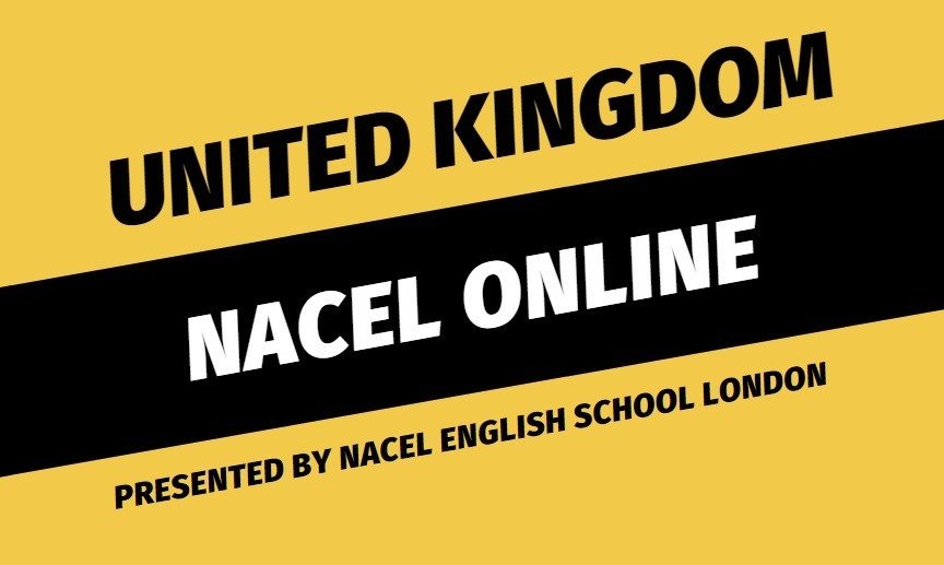 NACEL Online, NACEL English School London