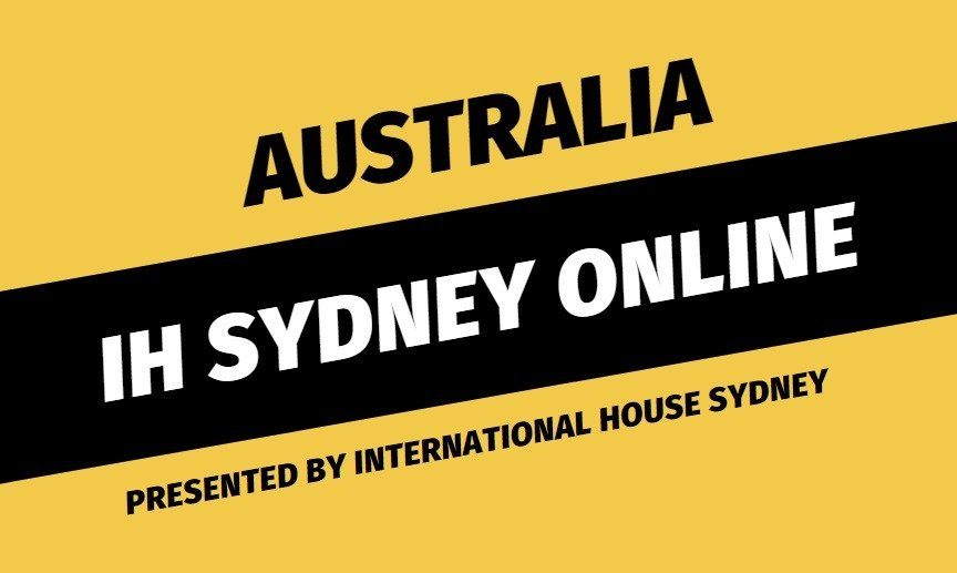 IH SYDNEY ONLINE, International house Sydney Online