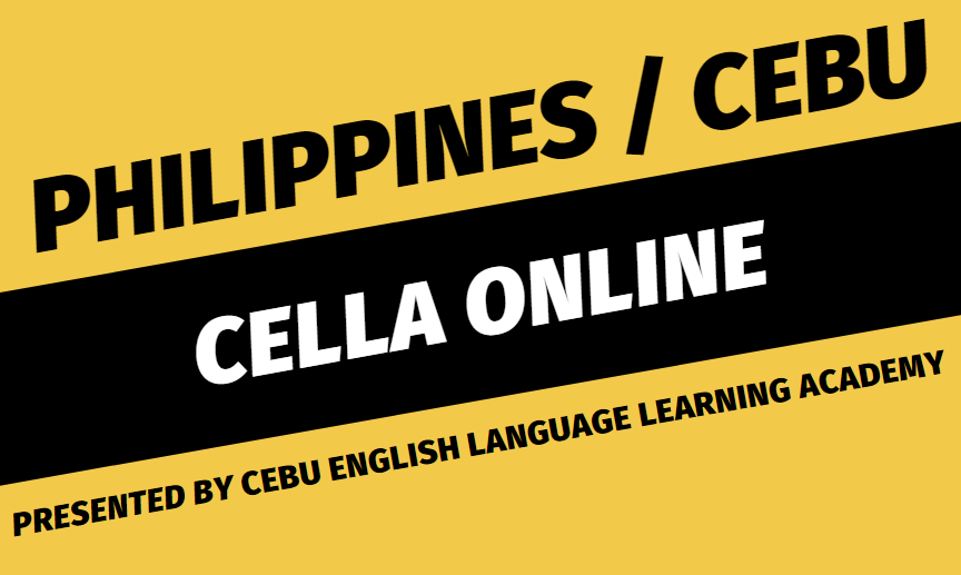 CELLA Online, CELLA オンライン留学
