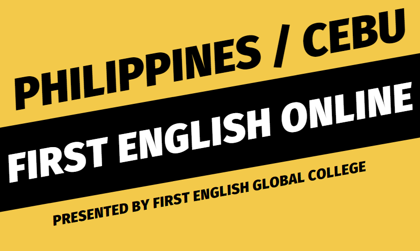 FIRST ENGLISH ONLINE, FIRST ENGLISH GLOBAL COLLEGE ONLINE