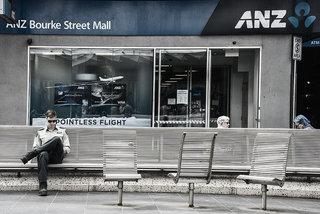 オーストラリアの銀行について