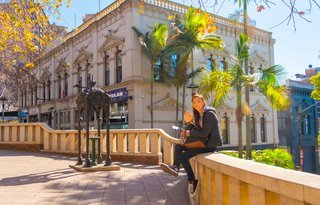シドニー留学について