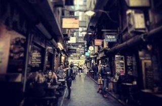 世界一住みやすい街メルボルン