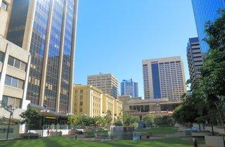 オーストラリア屈指の教育都市