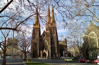 セント・パトリックス聖堂