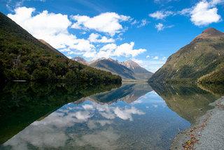 ニュージーランド基本情報