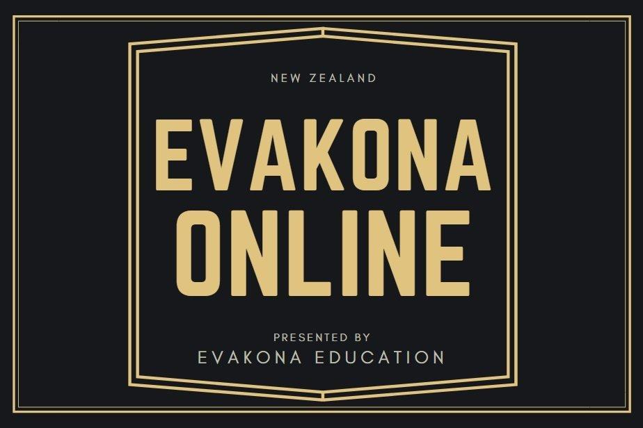 EVAKONA Online