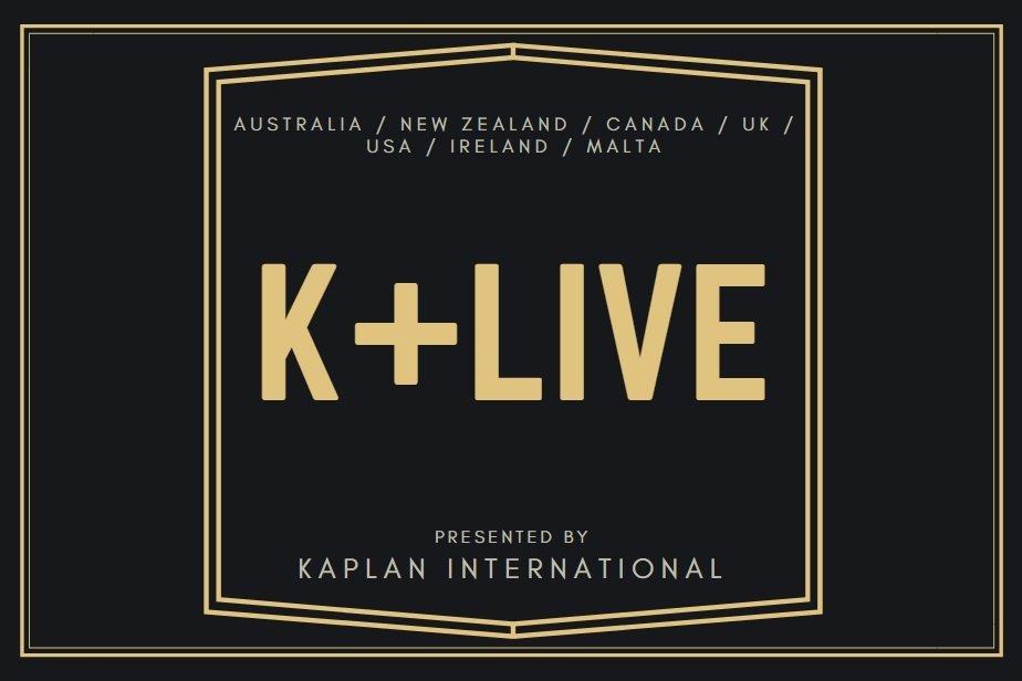 K+LIVE